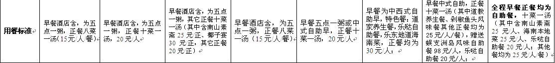 5杭州千岛湖黄山双高五日游:1750元&nbsp
